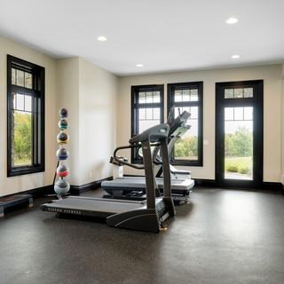 Spring Lake Estate - Exercise Room