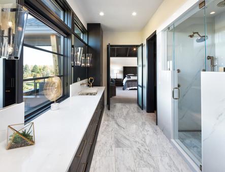 Windswept Trail - Master Bath
