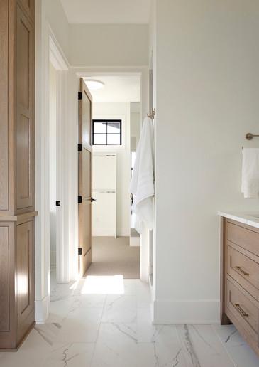 Wilde Lake Estates - Master Bathroom