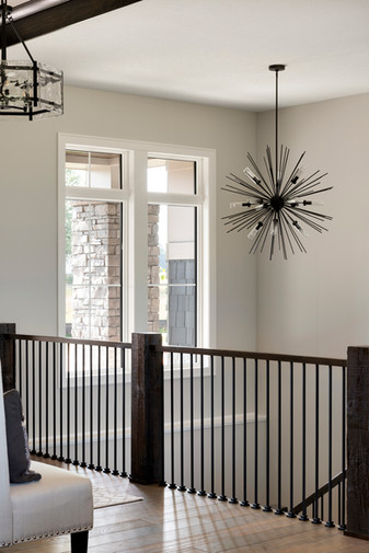 Royal Club Rambler Staircase