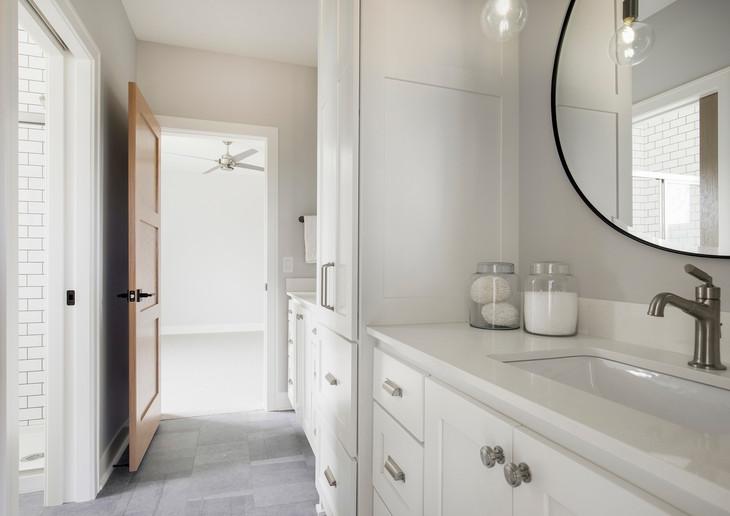 Wilde Lake Estates - Bedroom 4 Bathroom