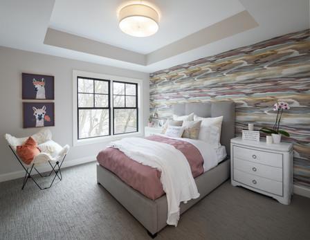 Park Street Daughter's Room