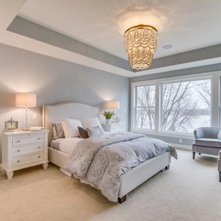 Shady Beach Trail - Master Bedroom