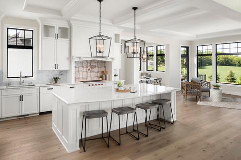 Woodlane Alcove Artisan Kitchen