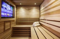 Sunfish Lane Sauna