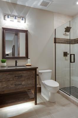 Orchard Circle Bathroom