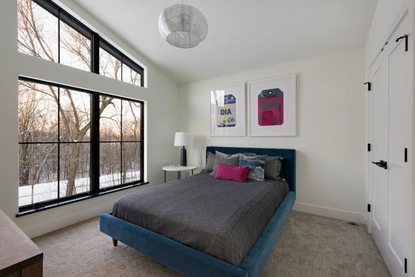 Peninsula Point - Bedroom
