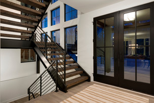 Peninsula Point - Foyer