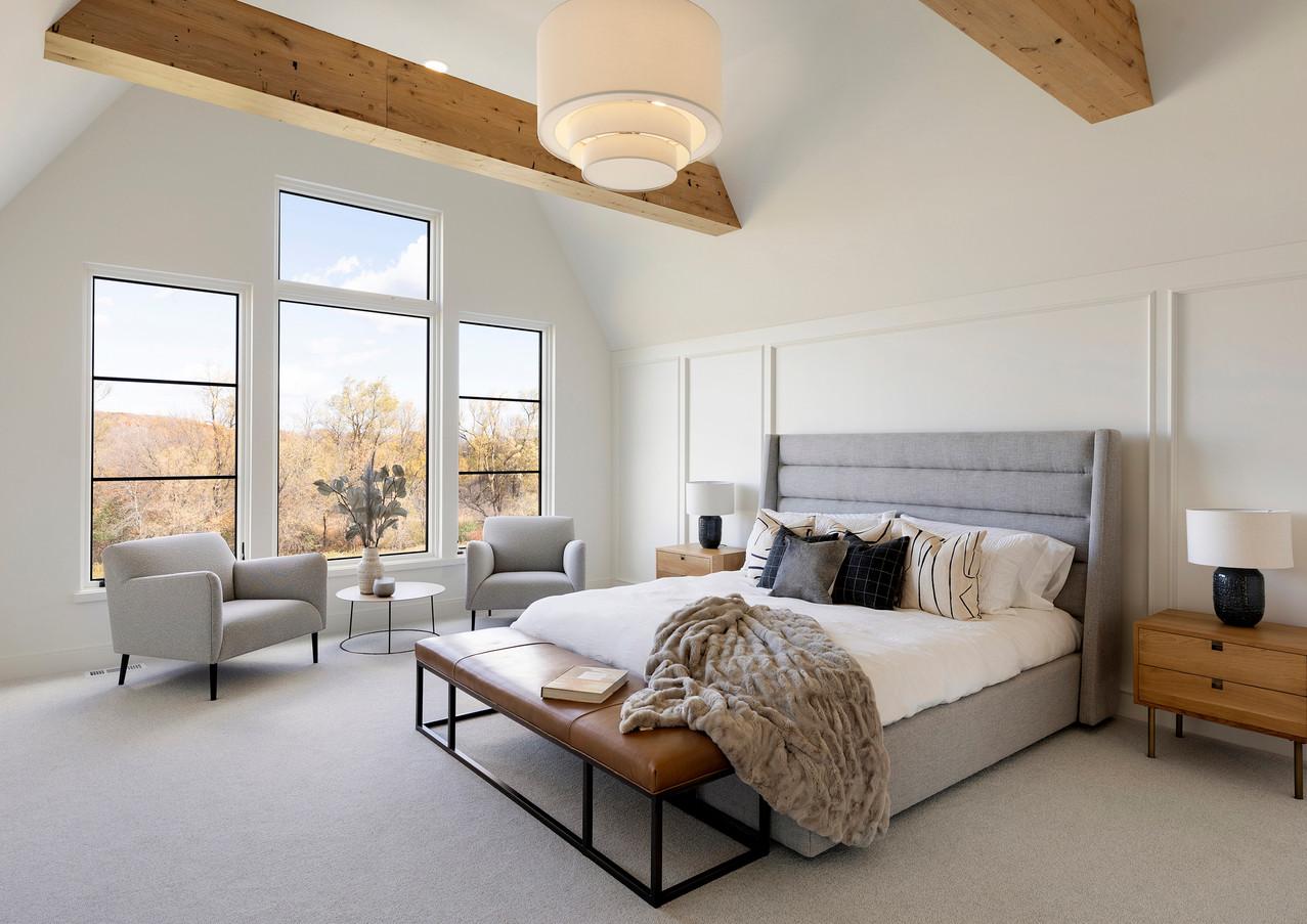 Deer Hill Road Master Suite