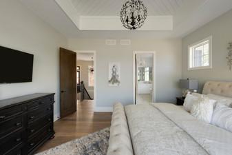 Royal Club Rambler Master Bedroom