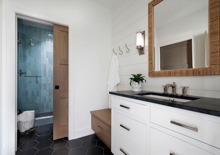 Wilde Lake Estates - Bedroom 3 Bathroom