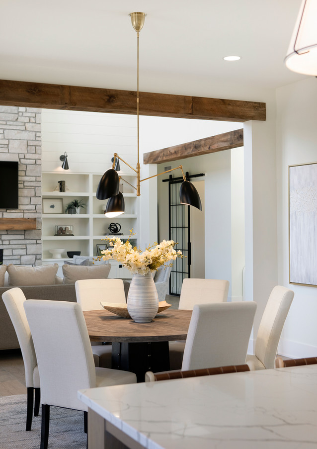 Wilde Lake Estates Dining & Great Room