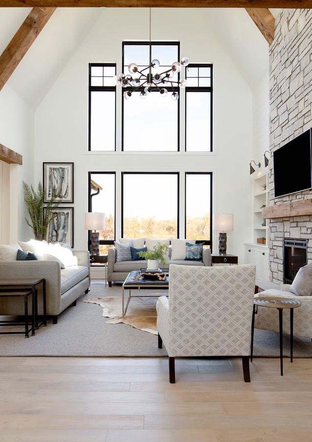 Wilde Lake Estates Great Room