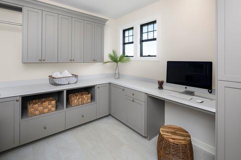 Woodlane Alcove Artisan Home Office