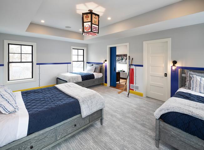 Park Street Boys Room