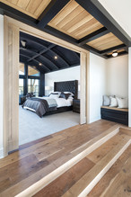 Windswept Trail - Master Bedroom Entry