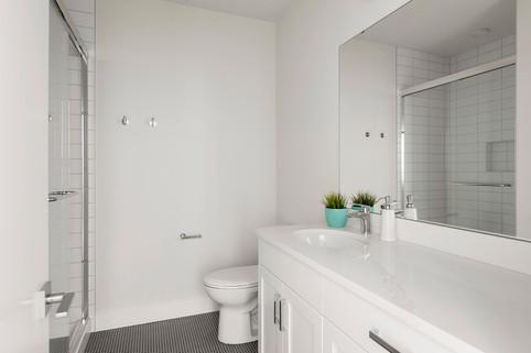 Austrian Pine - Bathroom