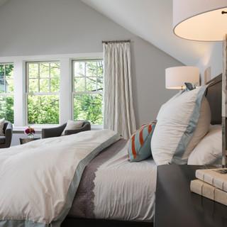 LaSalle Avenue - Master Bedroom
