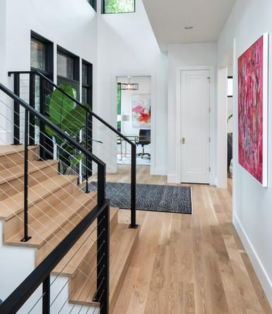Foyer Gallery