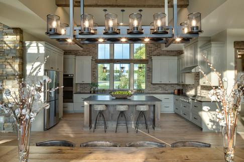 Orchard Circle - Kitchen & Dining