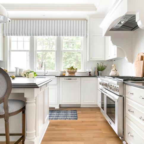 Knoll Drive - Kitchen