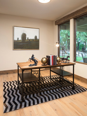 Orchard Circle Home Office