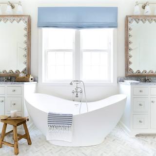Willow Lane - Master Bath