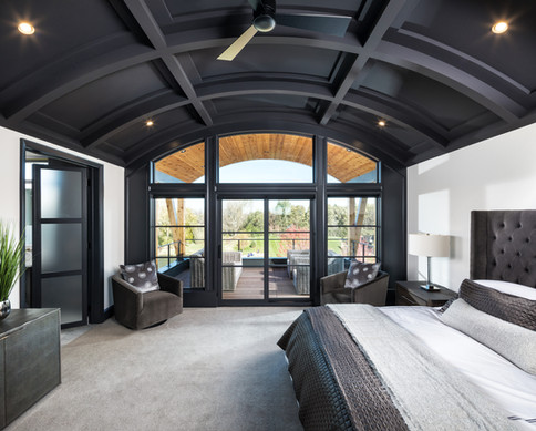 Windswept Trail - Master Bedroom