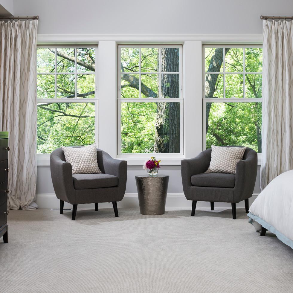 LaSalle Avenue - Bedroom