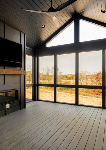 Wilde Lake Estates - Screen Porch
