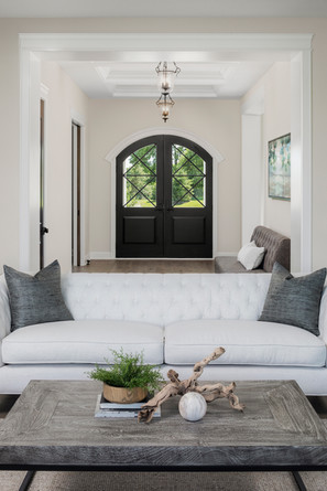 Woodlane Alcove Artisan Foyer from Greatroom