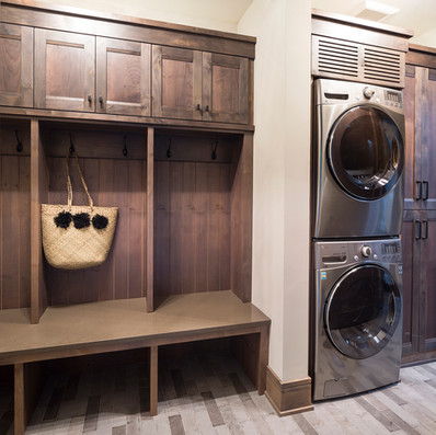 Orchard Circle Laundry Room