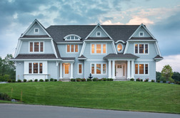 Hamptons on Woodlane Alcove