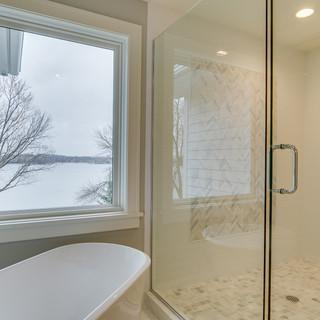 Shady Beach Trail - Master Bathroom