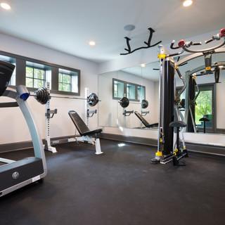 LaSalle Avenue - Exercise Room
