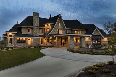 Spring Lake Estate