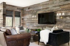 Amberwood Lane - Lower Level Family Room