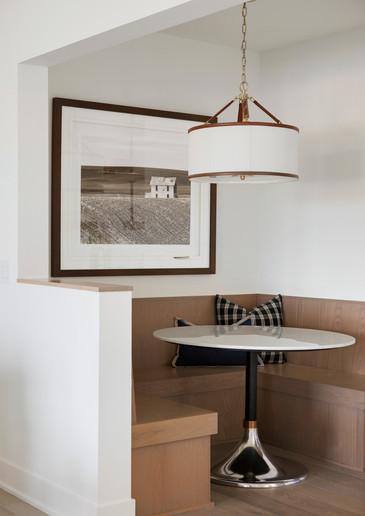 Wilde Lake Estates - Sitting Space