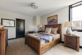 Royal Club Rambler Bedroom 1