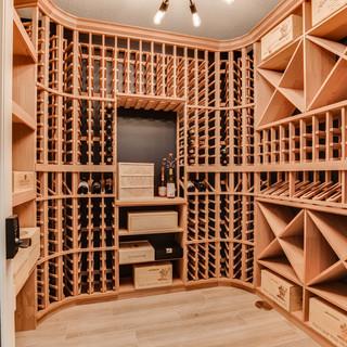 Shady Beach Trail - Wine Cellar