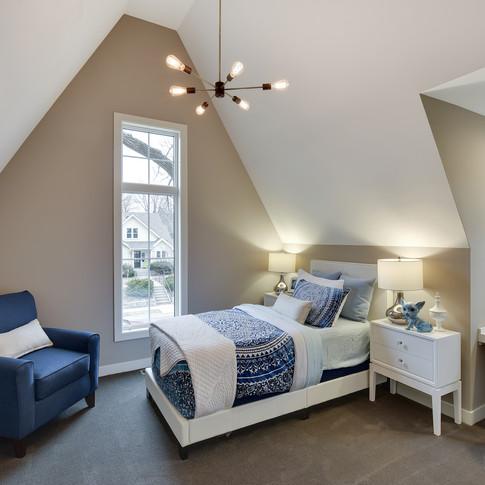 Alden Avenue - Bedroom