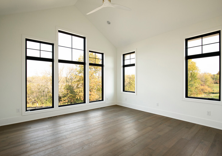 Wilde Lake Estates - Master Bedroom
