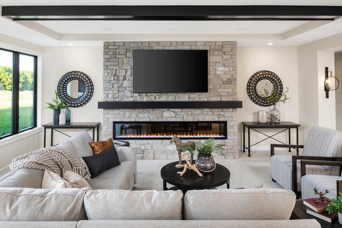 Woodlane Alcove Artisan Great Room