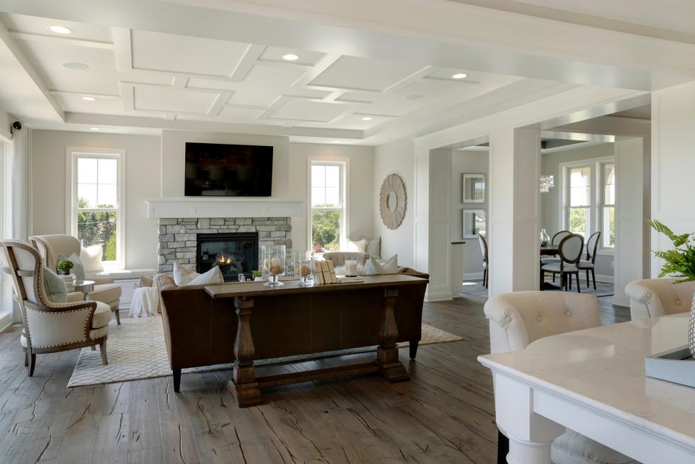 Glen Alcove - Great Room