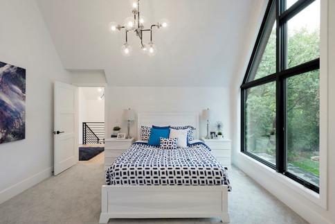 Beard Avenue Bedroom