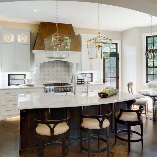 Lochloy Drive - Kitchen