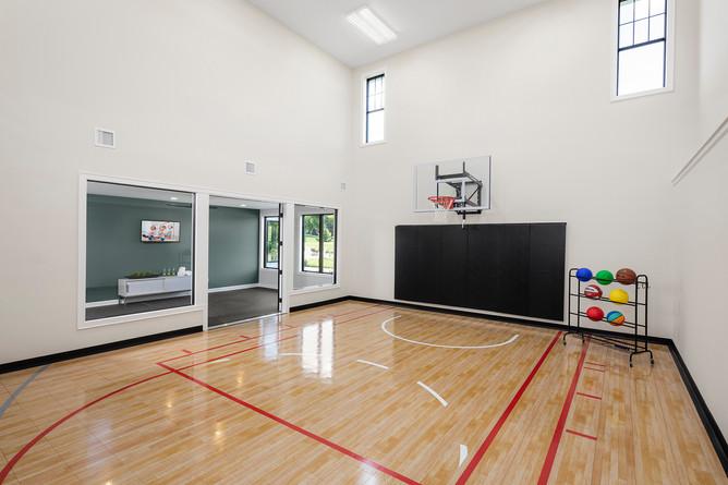 Woodlane Alcove Artisan Sport Court