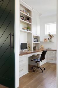 Amberwood Lane - Pocket Office
