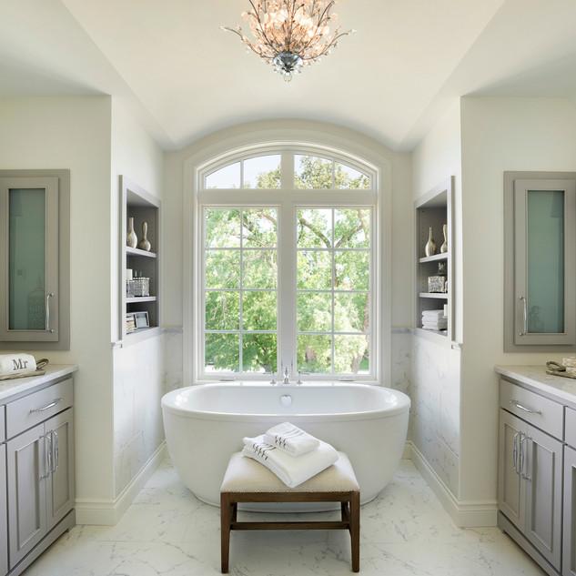 Lochloy Drive - Master Bath