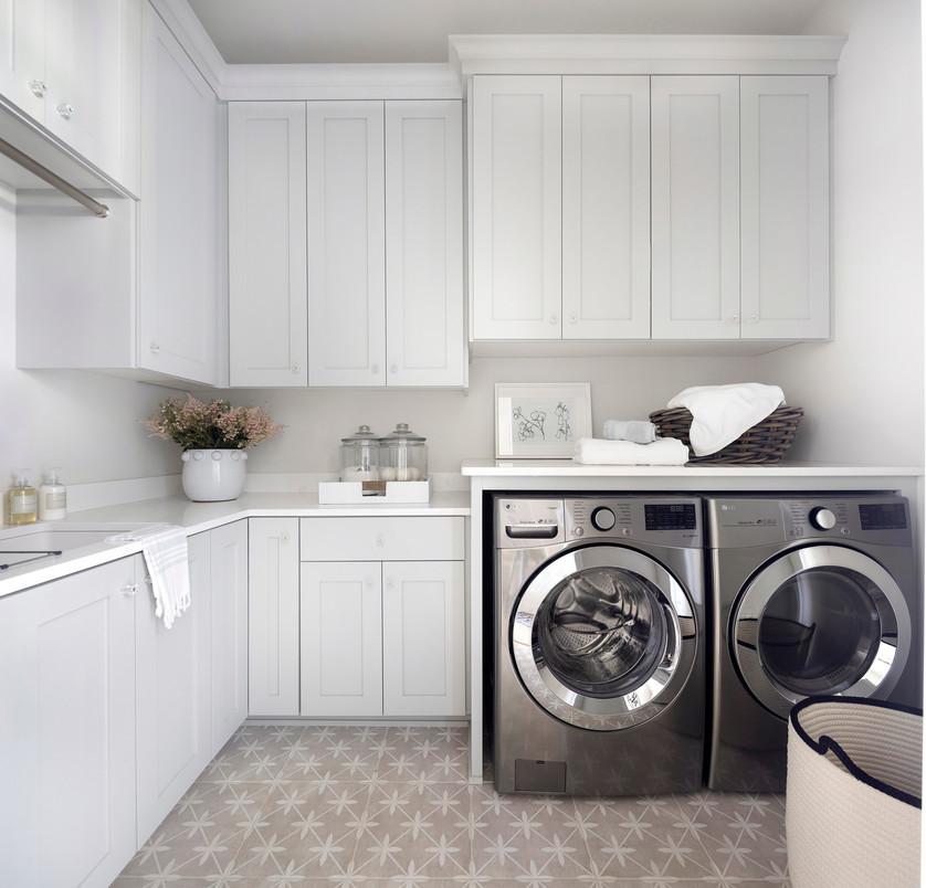 St. Mary's Point - Laundry